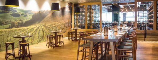 Meat Fish Wine   New Look Bar, Summer Menu & Executive Chef