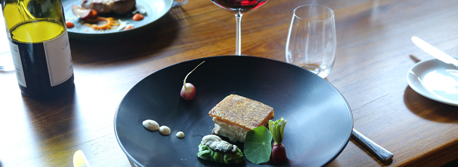 An Exceptional Pork + Pinot Dinner