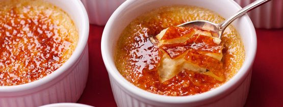 Recipe: The Perfect Brulée
