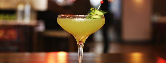 Recipe: Saigon Garden Party Cocktail
