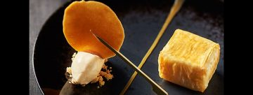 Recipe: Filo-Wrapped Apples with Caramel Sauce
