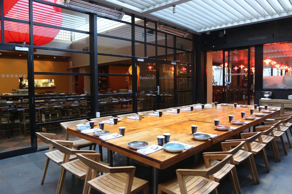 melbourne private dining rooms | Melbourne's Best Private Dining Rooms | Apples + Pears