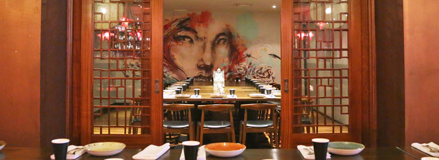 Melbourne's Best Private Dining Rooms