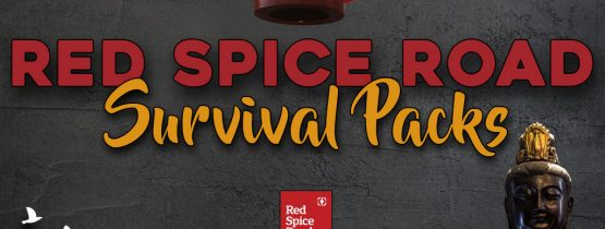 Red Spice Road Survival Packages