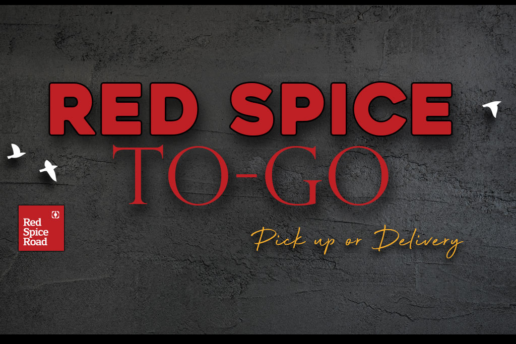 Red Spice To-Go
